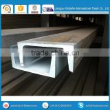 Q235/SS400/S235JR steel I beams/channel bars in length 6m-12m prefabricated house steel i beam