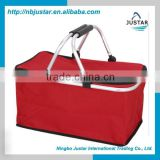 Polyester Material and Picnic Bag Type Cheap Totes Picnic Cooler Basket for Outdoor                                                                         Quality Choice