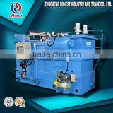 China Waste Water Jet Flow Air Floating Machine