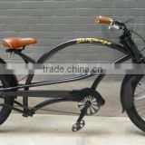 "XR-C2402 Hot-selling American Style 24"" Chopper Bikes chopper Chopper bicycle price"
