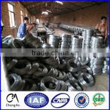 Best Quality Drying Galvanized Steel Wire, Galvanized Iron Wire