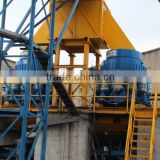 High Quality and Inexpensive Compound cone crusher, Vertical shaft impact crusher, Vertical compound crusher for sale