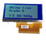 electronic shelf label display,Bi-stable Cholesteric Displays(192x96)                                                                         Quality Choice