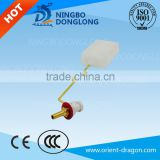 DongLong DL025 Water Tank Float Valve,PVC Float Valves For Sales
