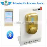 New Style Sim Card Mobile Phone Control GSM Door Lock