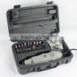 40pcs Variable Speed Rotary Tool
