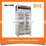 Upright Type Humidity Control Thermoelectric Drink Brands Electric Refrigerator Wine Cooler