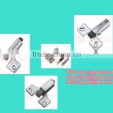 Plastic/alloy kitchen cabinet soft close door buffer/damper/furniture buffer(manufacturer)