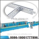 T bar roll formers for sale t bar roll forming machinery t bar steel roll forming machine