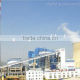 Environment friendly CFB boiler/circulating fluidized bed boiler 2015 new coal fired steam boiler