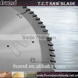 Fswnd SKS-51 Body Material Good Wear Resistance TCT Saw Blade For Grooving/TCT power cutting tool