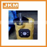 hydraulic hydraulic power gear steer steering dump pump 705-51-20830 for Dozer D65PX-15-W