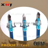 China archery hunting broadheads for sale