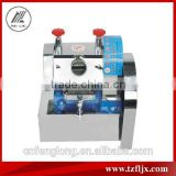 Commercial Battery Fruit Sugar Cane Juicer Extractor Machine Juice Squeezer