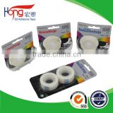 opp adhesive stationery invisible tape for office usage