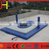 Inflatable Water Volleyball Court, Inflatable Water Volleyball Court, Bossball beach inflatable volleyball court