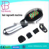 Home use Lasercomb / Laser comb -Laser vibration Therapy to Treat Hair Loss diodes laser and Stimulate Hair Growth