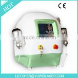 Cavi Lipo Machine Vacuum Cavitation System Wrinkle Removal Weight Loss Machine Body Contouring