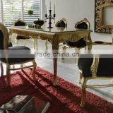 baroque dining room set