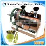 2017 Newest Professional Sugar Cane Juicer Factory Made Commercial Sugarcane Juice Machine Sugar Cane Juice Extractor Machines