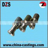 High Quality OEM ISO9001 Stainless Steel 304/316 Precision Investment Casting Products/Lost Wax Casting Manufacturer