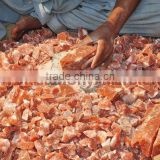 Pakistan Made Product BATH SALT GRANUELS HIMALAYAN BATH SALT SPA SALT CHUNKS