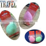 Face cute cosmetic make up sponge powder puff