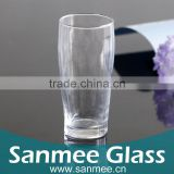 Wholesale Classic Design Cheap Glassware Cup Drinking Water Glass