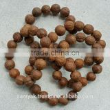 Buddha Chitta 14 Beads Bodhi Seed Genuine Indonesian Phoenix Eye Mala Phrengba