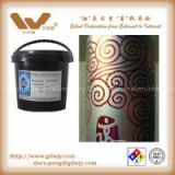 Inquiry about Foxconn qualified supplier Vitayon Chemical: Photosensitive anti etching coating for metal by screen printing or spray