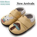 2014 Hot Selling Sheepskin Soft Sole Prewalker Shoes baby boy shoes China Manufactuer
