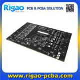 custom PCB samples run to mass production