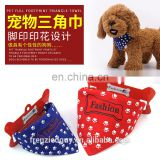 wholesale new pet triangle dog bandana