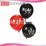 Promotion Latex Balloon,Advertising Balloon,Party Balloon plastic balloon stick and holder