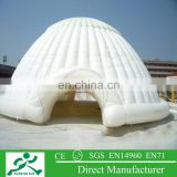 inflatable air dome tent for sale,inflatable clear dome tent, inflatable clear bubble tent FT-39