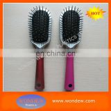 Rubber brush for Hair salon