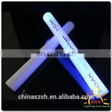 LED magic multicolor lighting plastic cheer stick