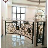 Craft Wrought Indoor Stair Railing