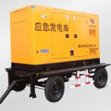 soundproof Three Phase37.5KVA-1125KVA diesel generator price