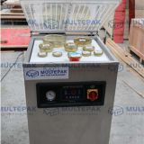 multepak caviar vacuum packaging machine tin sealing machine