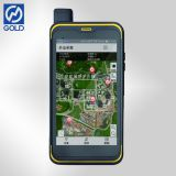 Rugged Design Handheld GIS Collector with High-speed CPU