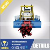 Heavy duty equipment for oil driling dredger pump