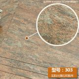 plastic floor covering shale marble granite stone effect self adhesive