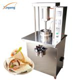 High Efficiency Flapjack Machine Pancake Machine Thin Pancake Machine