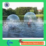 swimming pool balls,water absorbing polymer balls ,water soluble golf ball