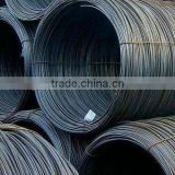 hot sale high carbon spring steel wire for construction application from shanghai factory