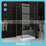 Eco Inloopdouche 900x900x2000 8MM Shower Rooms                                                                                         Most Popular