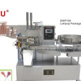 I'm very interested in the message 'Lollipop Packing Machine' on the China Supplier