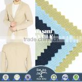 New Design Supply from Factory Wholesales linen viscose elastic casual fabric