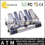 RY-00118 ATM machine parts 48303.00.6.28 ( 026 ) Wincor CMD-v4 Clamping Transport Mechanism